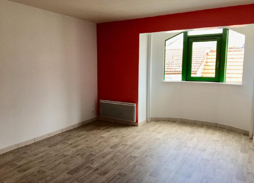 Appartement à louer 63m2 à Chaumont