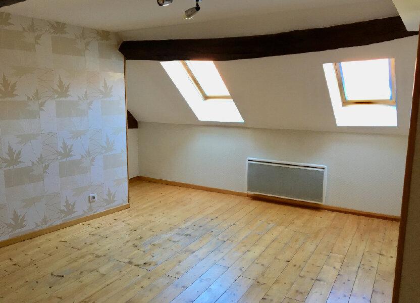 Appartement à louer 44m2 à Chaumont