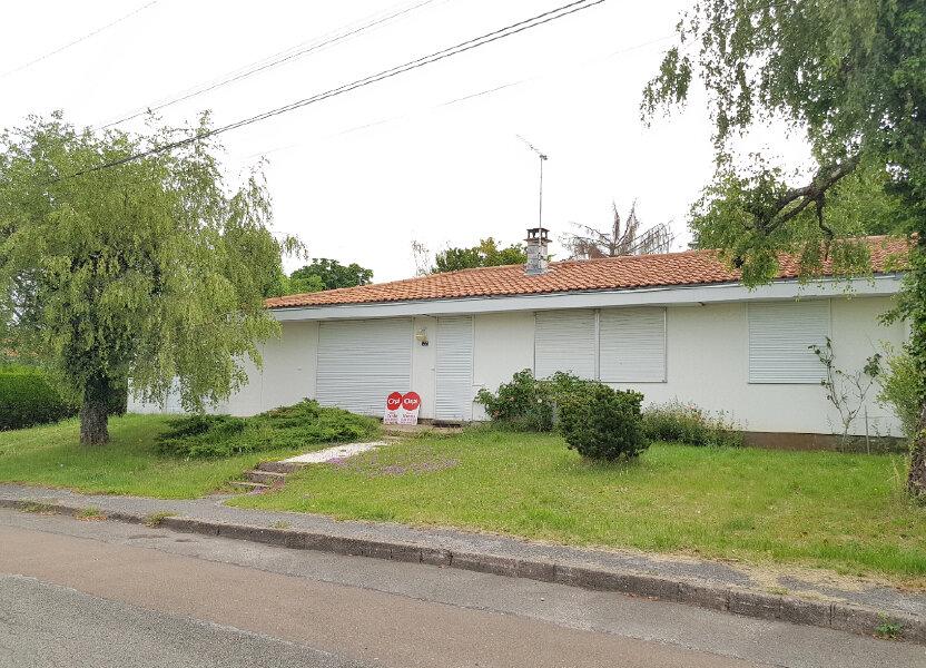 Maison à vendre 85.79m2 à Chaumont