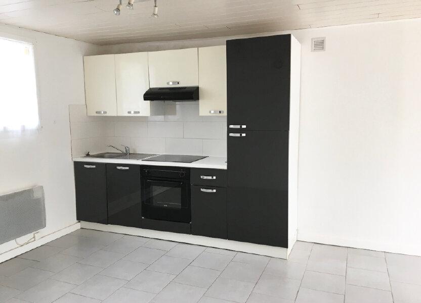 Appartement à louer 45m2 à Chaumont