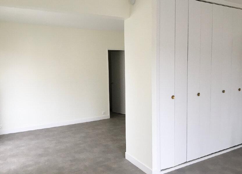 Appartement à louer 46.72m2 à Chaumont