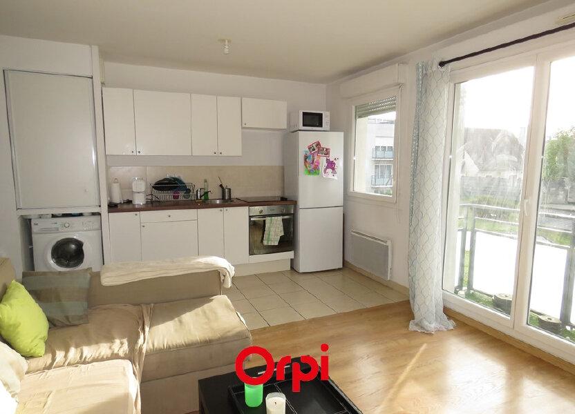 Appartement à louer 39.43m2 à Épinay-sur-Orge