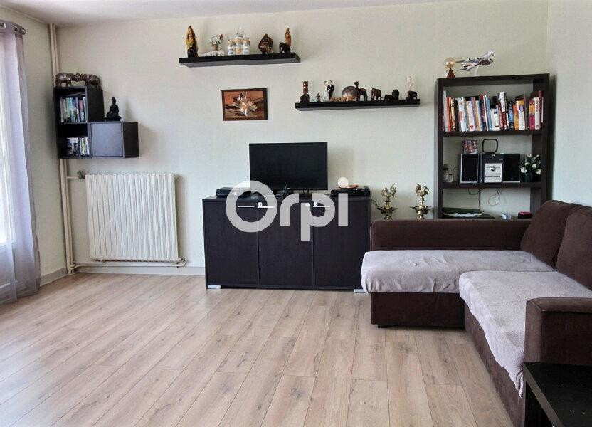 Appartement à vendre 86.44m2 à Savigny-sur-Orge