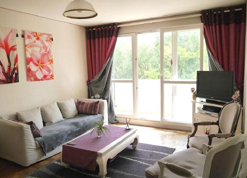 Appartement à vendre 71m2 à Savigny-sur-Orge