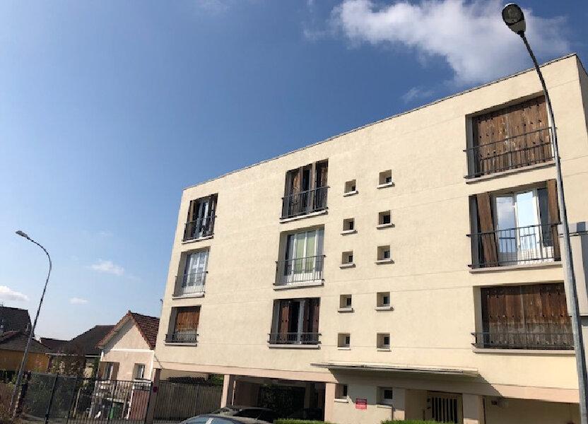 Appartement à vendre 26.23m2 à Savigny-sur-Orge
