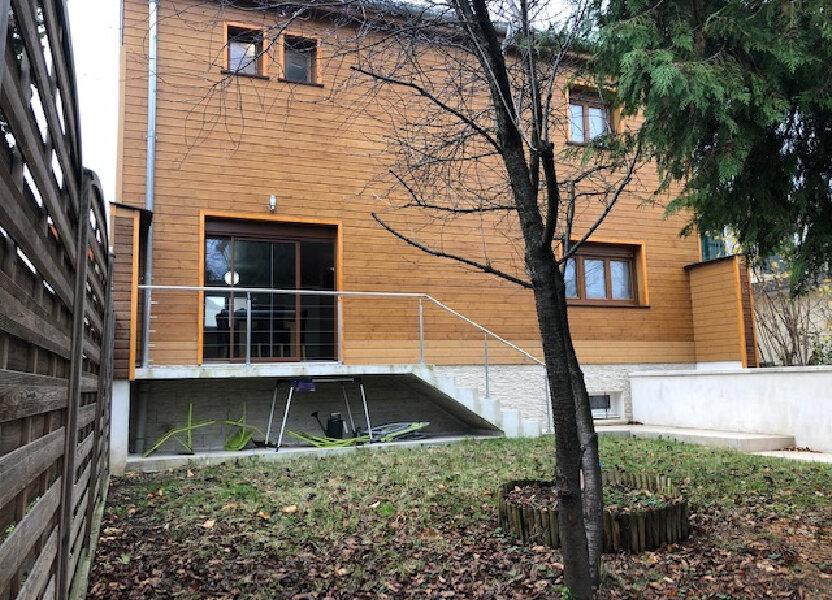 Maison à louer 115m2 à Savigny-sur-Orge
