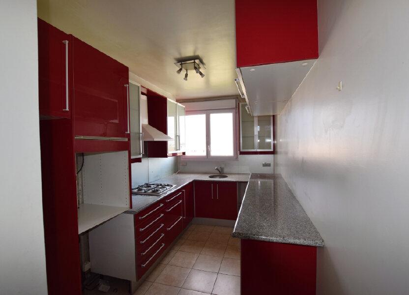 Appartement à vendre 82m2 à Chilly-Mazarin
