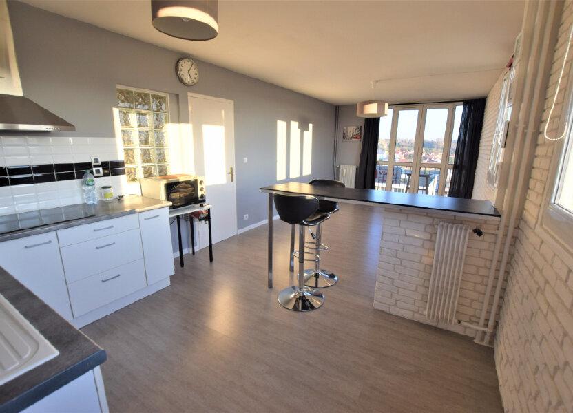 Appartement à vendre 65m2 à Chilly-Mazarin