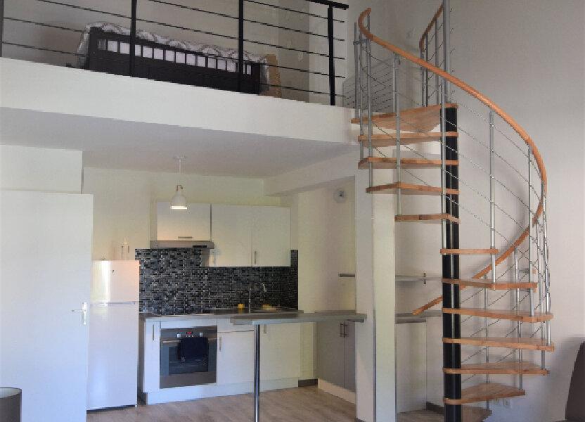 Appartement à louer 44.93m2 à Chilly-Mazarin
