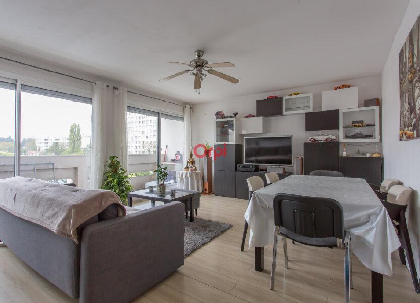 Appartement à vendre 86m2 à Longjumeau