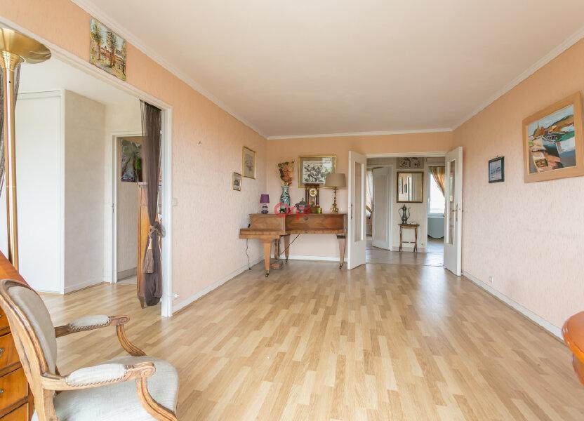 Appartement à vendre 81m2 à Longjumeau