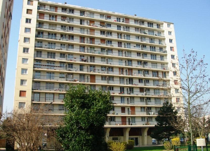 Appartement à vendre 75m2 à Longjumeau
