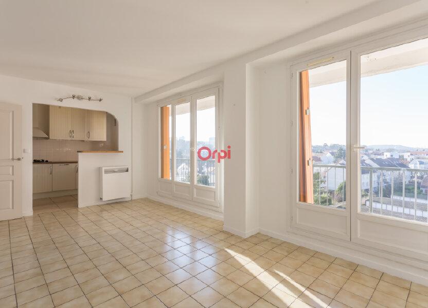 Appartement à vendre 80m2 à Longjumeau
