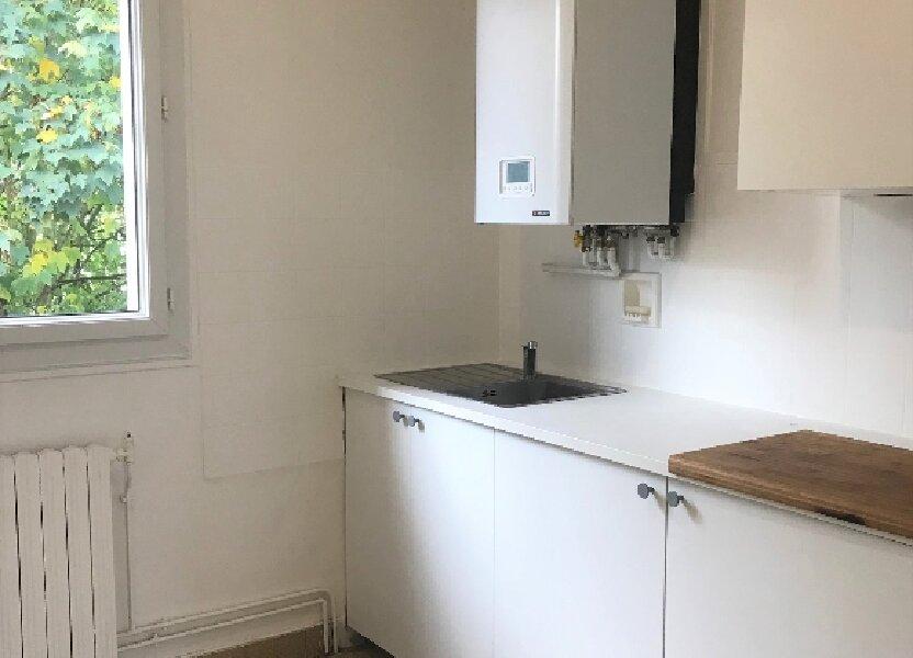 Appartement à louer 48.3m2 à Massy