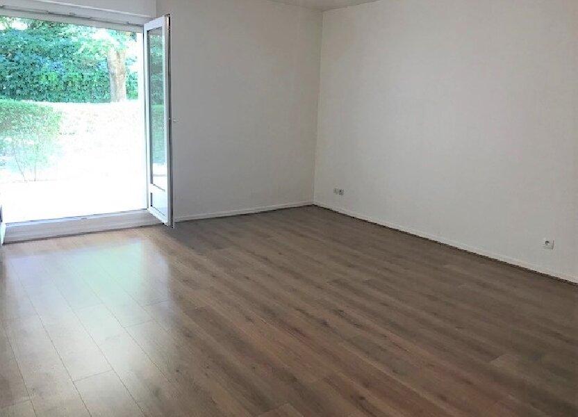 Appartement à louer 28.25m2 à Massy