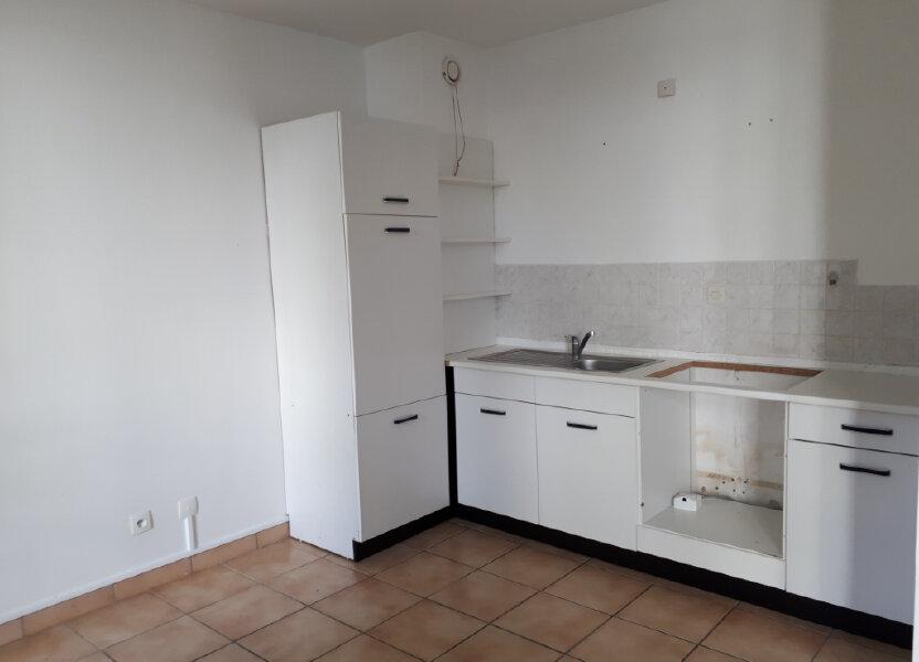 Appartement à louer 30.01m2 à Massy