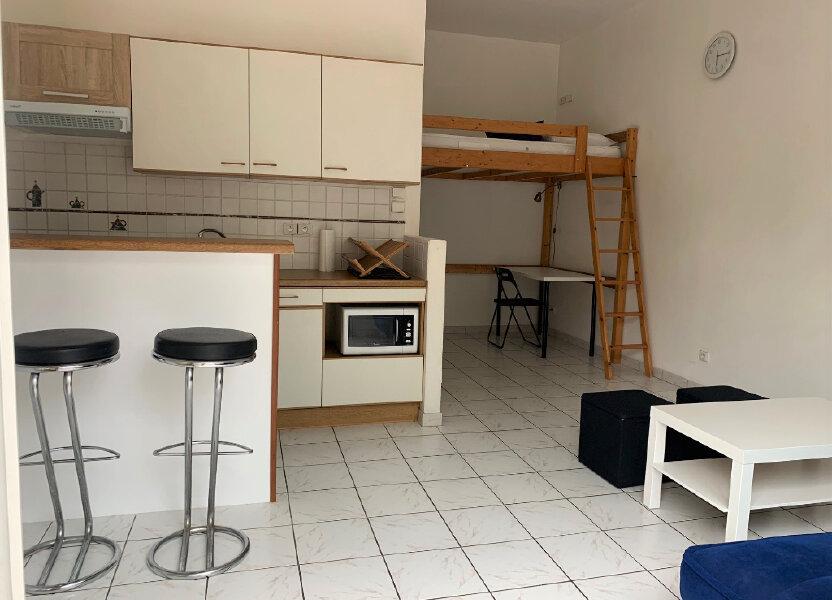 Appartement à louer 24m2 à Massy