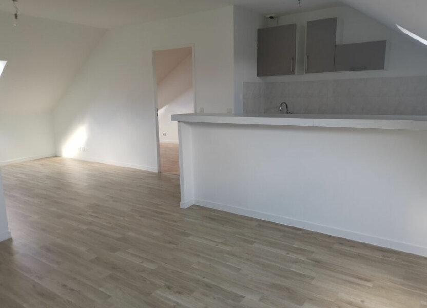 Appartement à louer 42.47m2 à Palaiseau