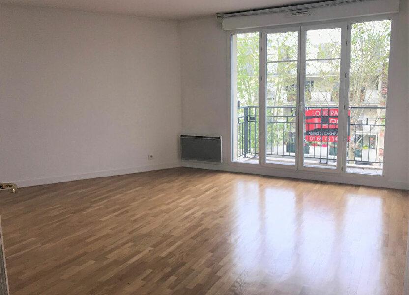 Appartement à louer 42.91m2 à Antony