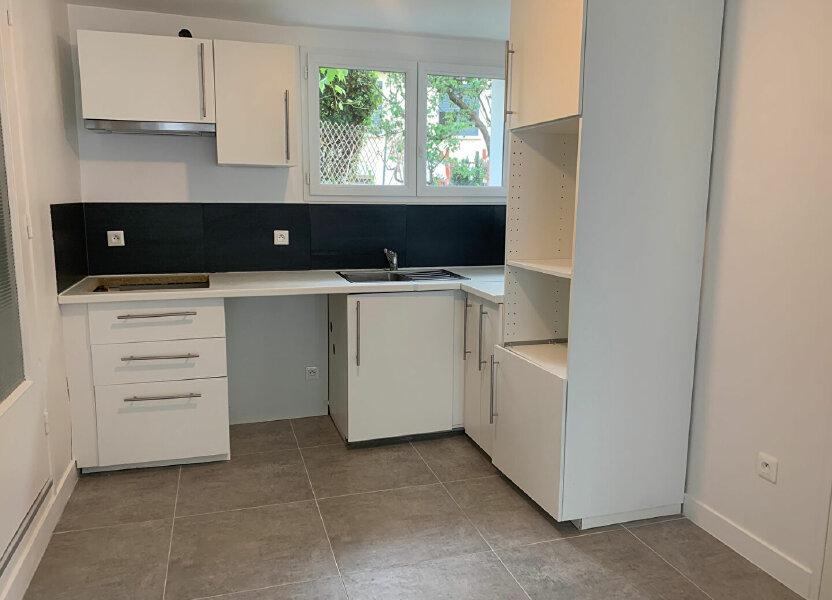 Appartement à louer 51.94m2 à Massy
