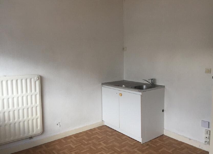 Appartement à louer 15.43m2 à Palaiseau