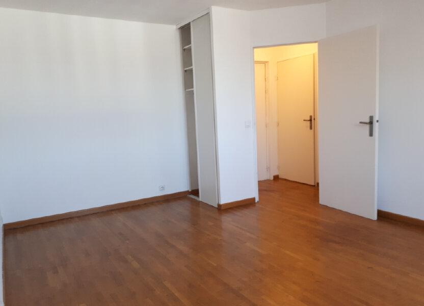 Appartement à louer 27.15m2 à Massy