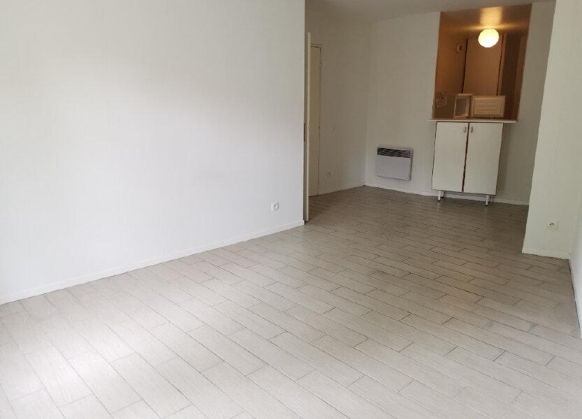 Appartement à louer 45.8m2 à Massy