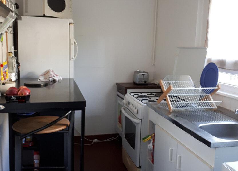 Appartement à louer 26.25m2 à Palaiseau