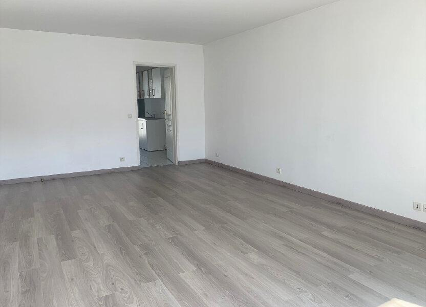 Appartement à louer 71.21m2 à Massy