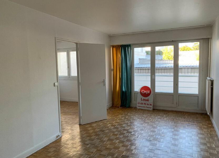 Appartement à louer 45.57m2 à Palaiseau