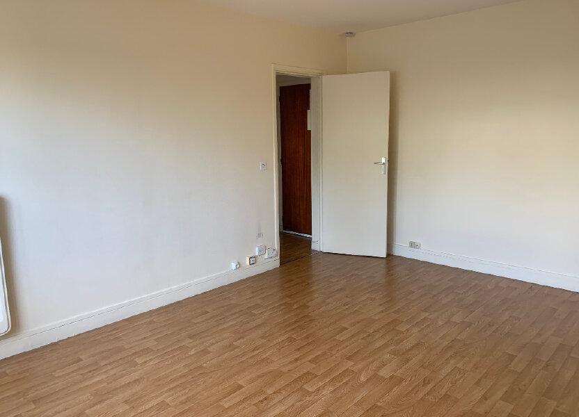 Appartement à louer 40.02m2 à Palaiseau