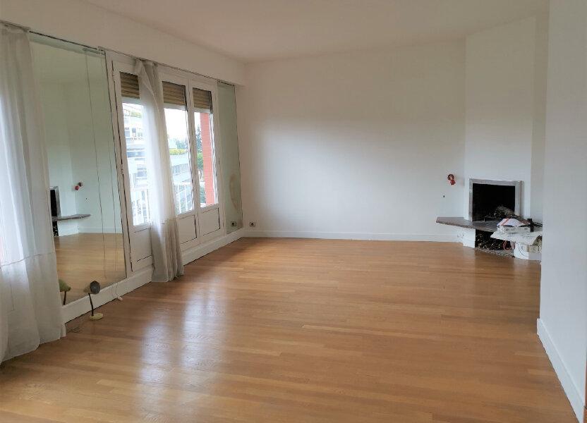 Appartement à louer 88.58m2 à Longjumeau