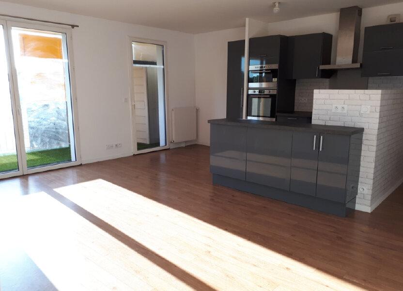 Appartement à louer 78.9m2 à Massy