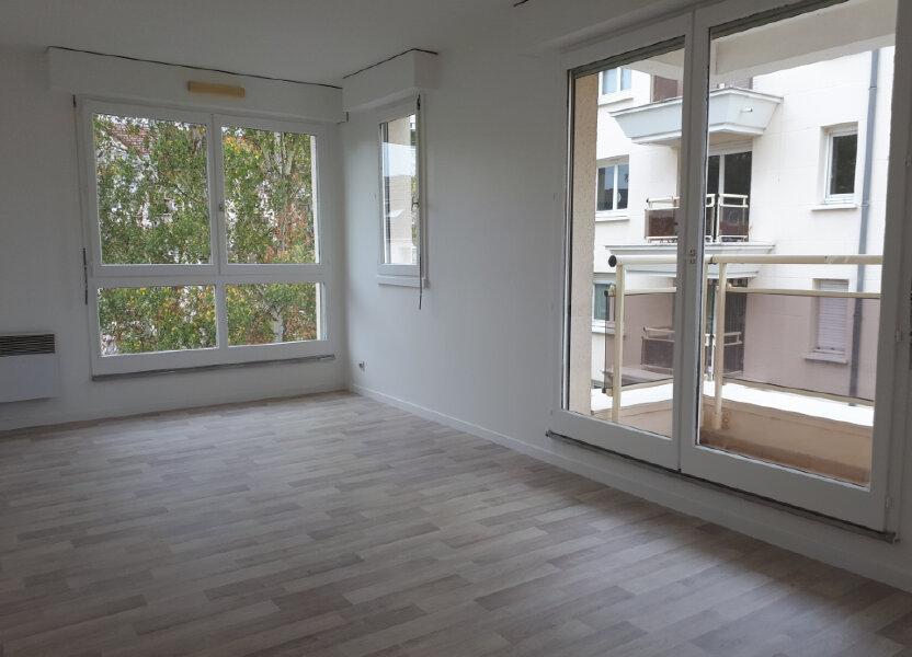 Appartement à louer 42.4m2 à Massy