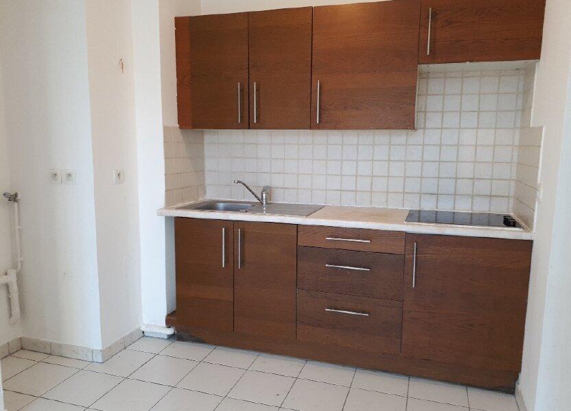 Appartement à louer 40.28m2 à Massy