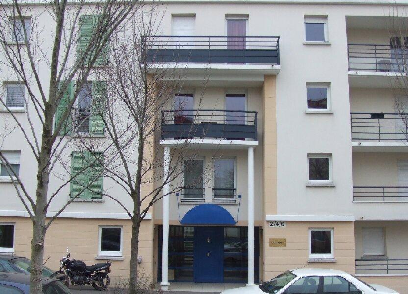 Appartement à louer 41.18m2 à Massy