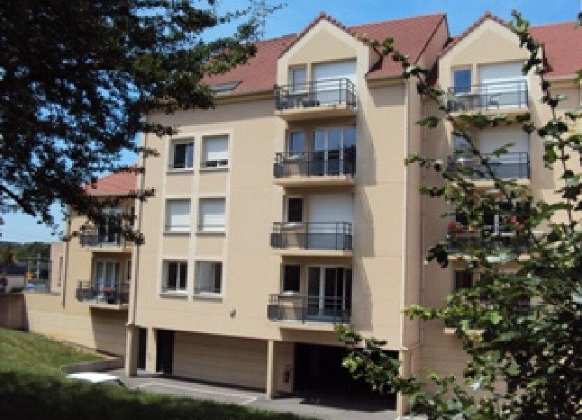 Appartement à louer 70.6m2 à Massy