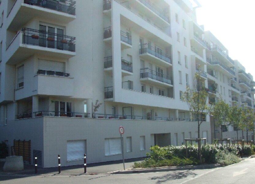 Appartement à louer 41.98m2 à Massy