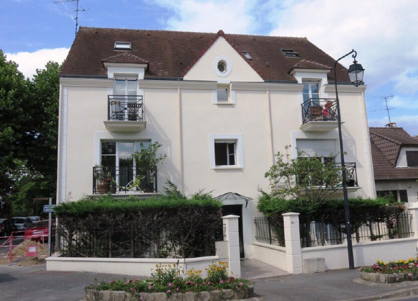 Appartement à louer 26m2 à Villecresnes