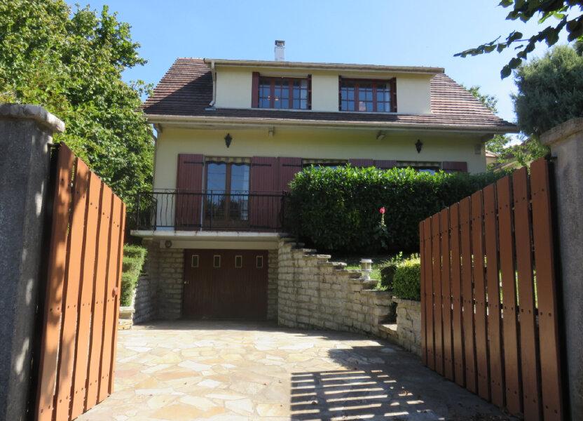 Maison à vendre 115m2 à Villecresnes