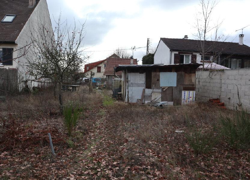 Maison à vendre 27m2 à Villecresnes