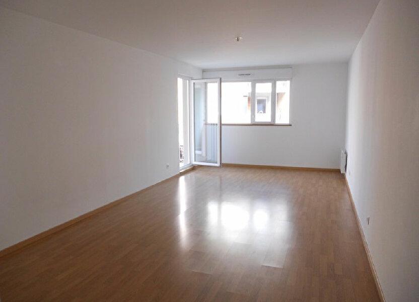 Appartement à louer 66.51m2 à Crosne