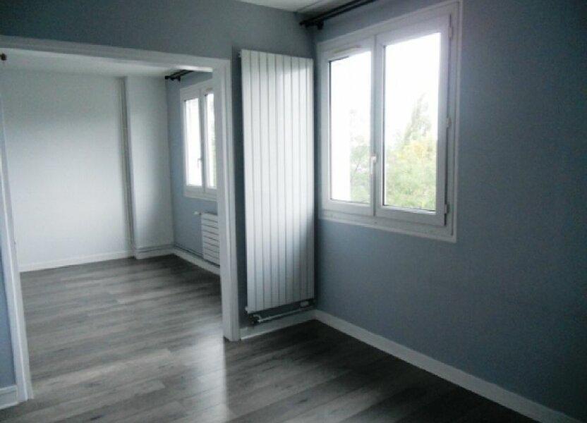 Appartement à louer 49.26m2 à Maisons-Alfort
