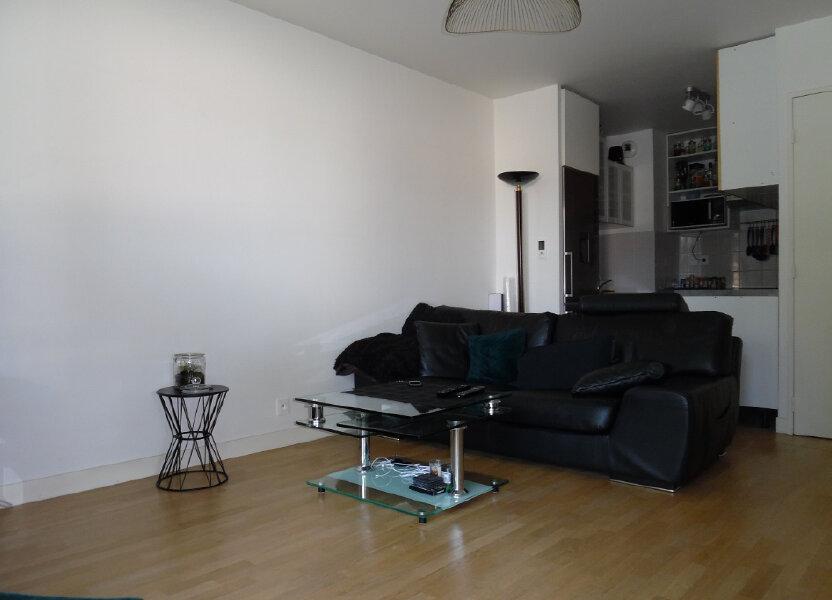 Appartement à louer 42.68m2 à Crosne