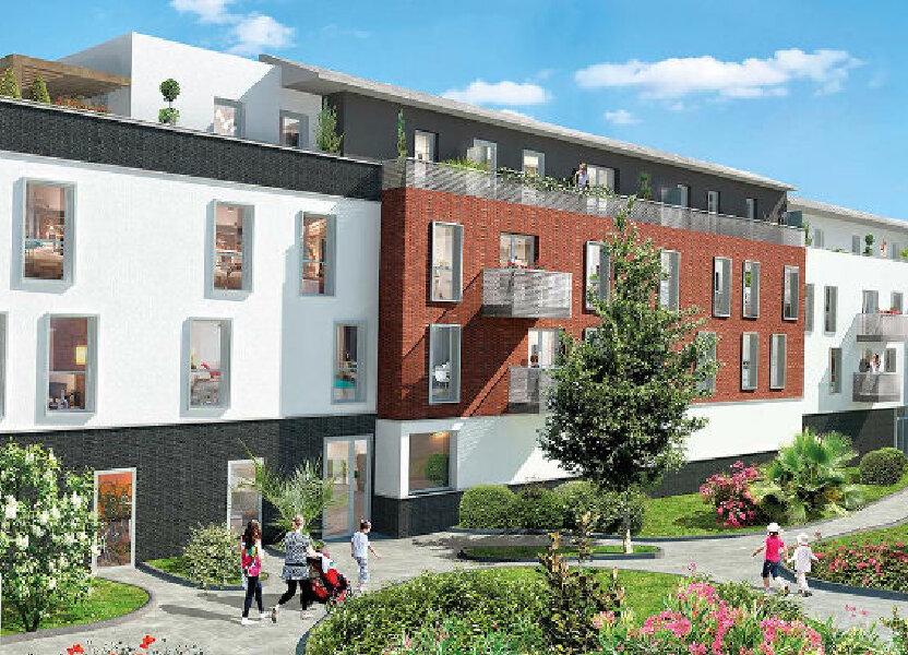 Appartement à vendre 40.55m2 à Crosne