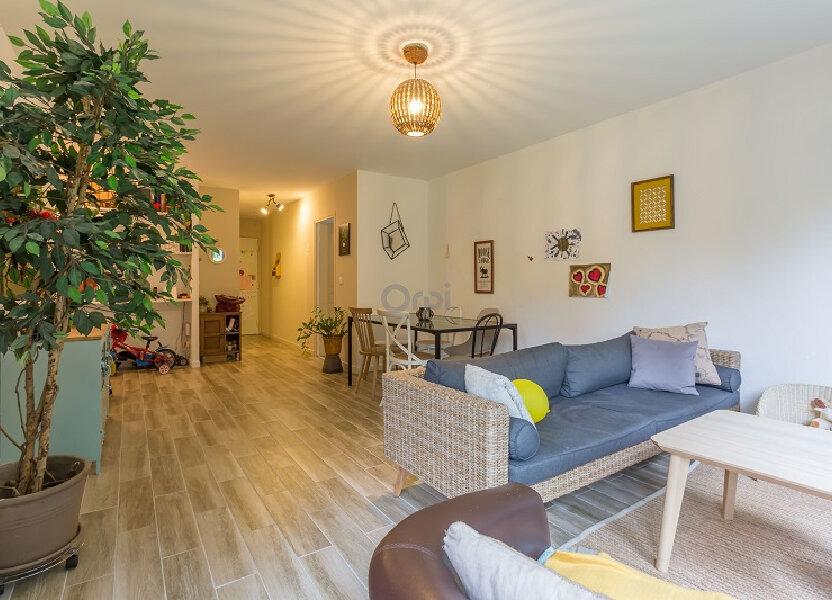 Appartement à vendre 82.44m2 à Crosne