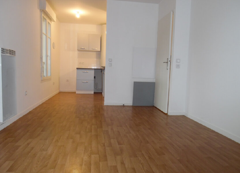 Appartement à louer 39.91m2 à Yerres