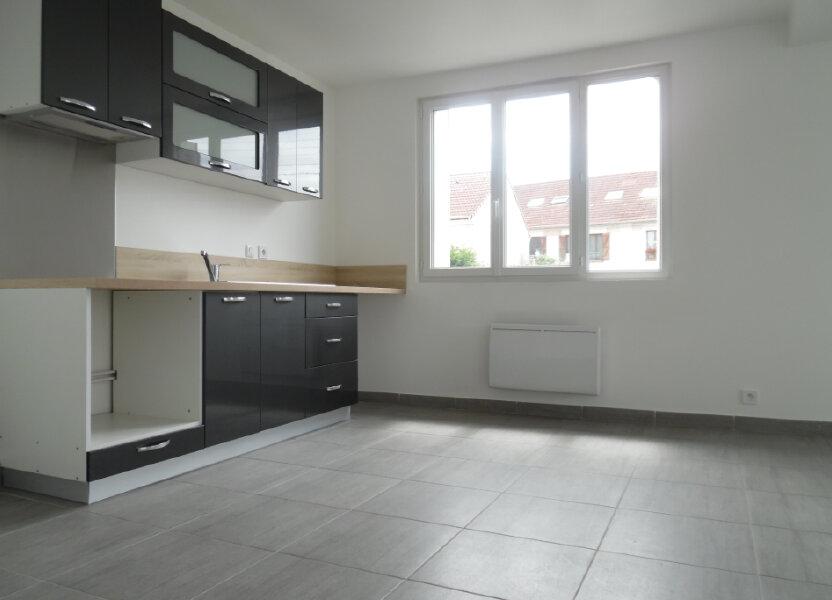 Appartement à louer 61.68m2 à Vigneux-sur-Seine
