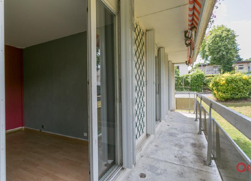 Appartement à vendre 63.79m2 à Linas