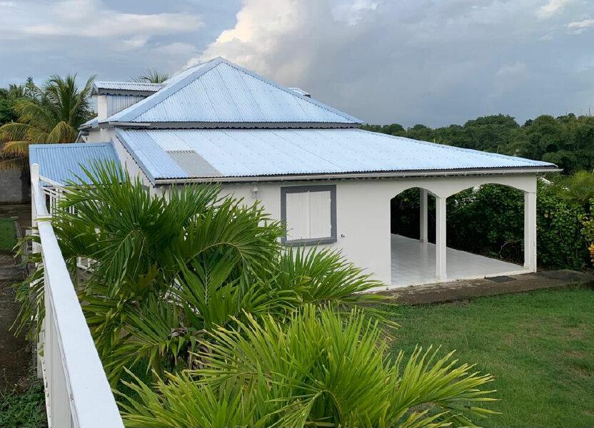 Maison à louer 120m2 à Baie-Mahault